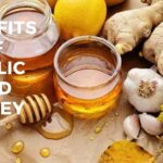 Benefits of Garlic and Honey Combination for our Health